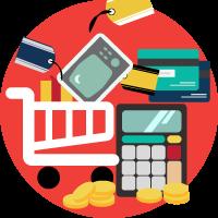 vendite-online-ecommerce-button